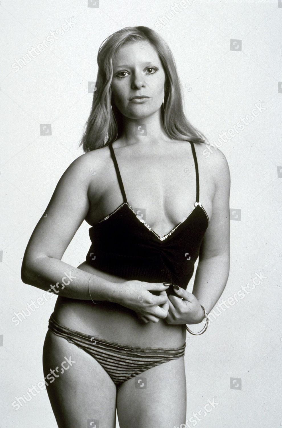 Mary Millington Nude Photos 37