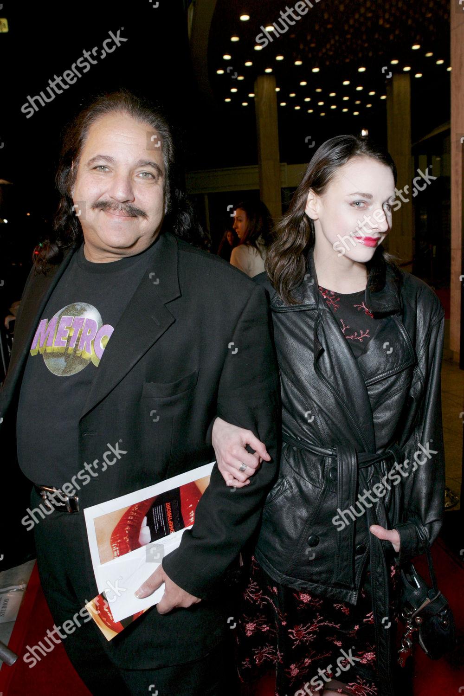 Ron Jeremy Phoebe Dollar Editorial Stock Photo - Stock Image ...