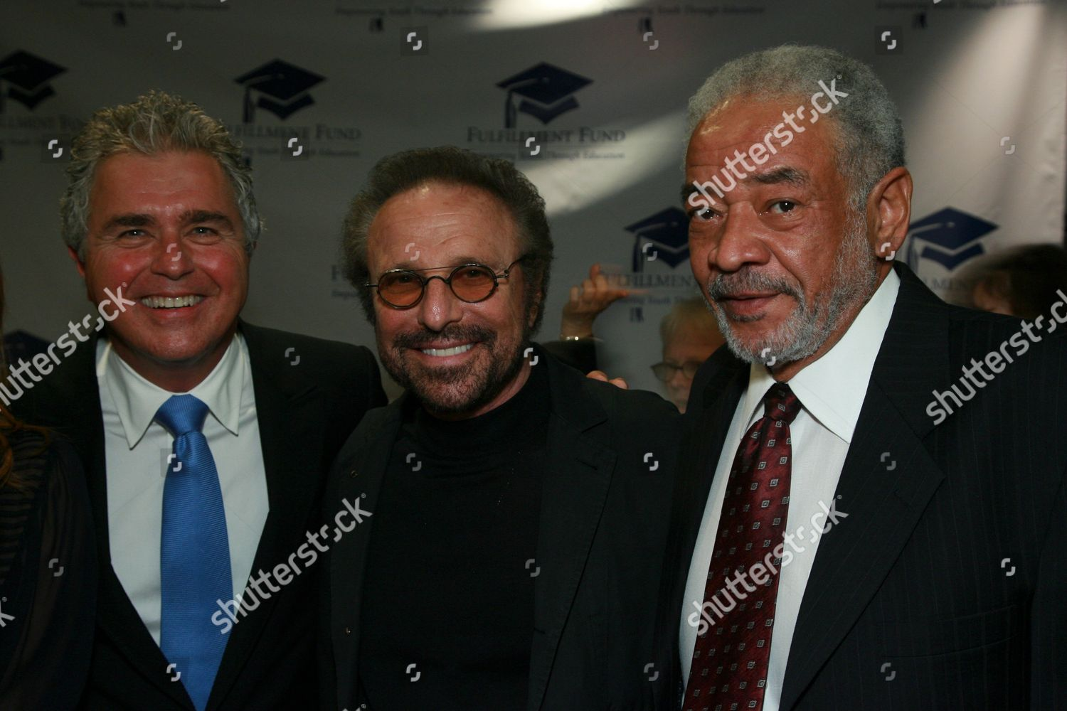 Steve Tyrell Barry Mann Bill Withers Editorial Stock Photo