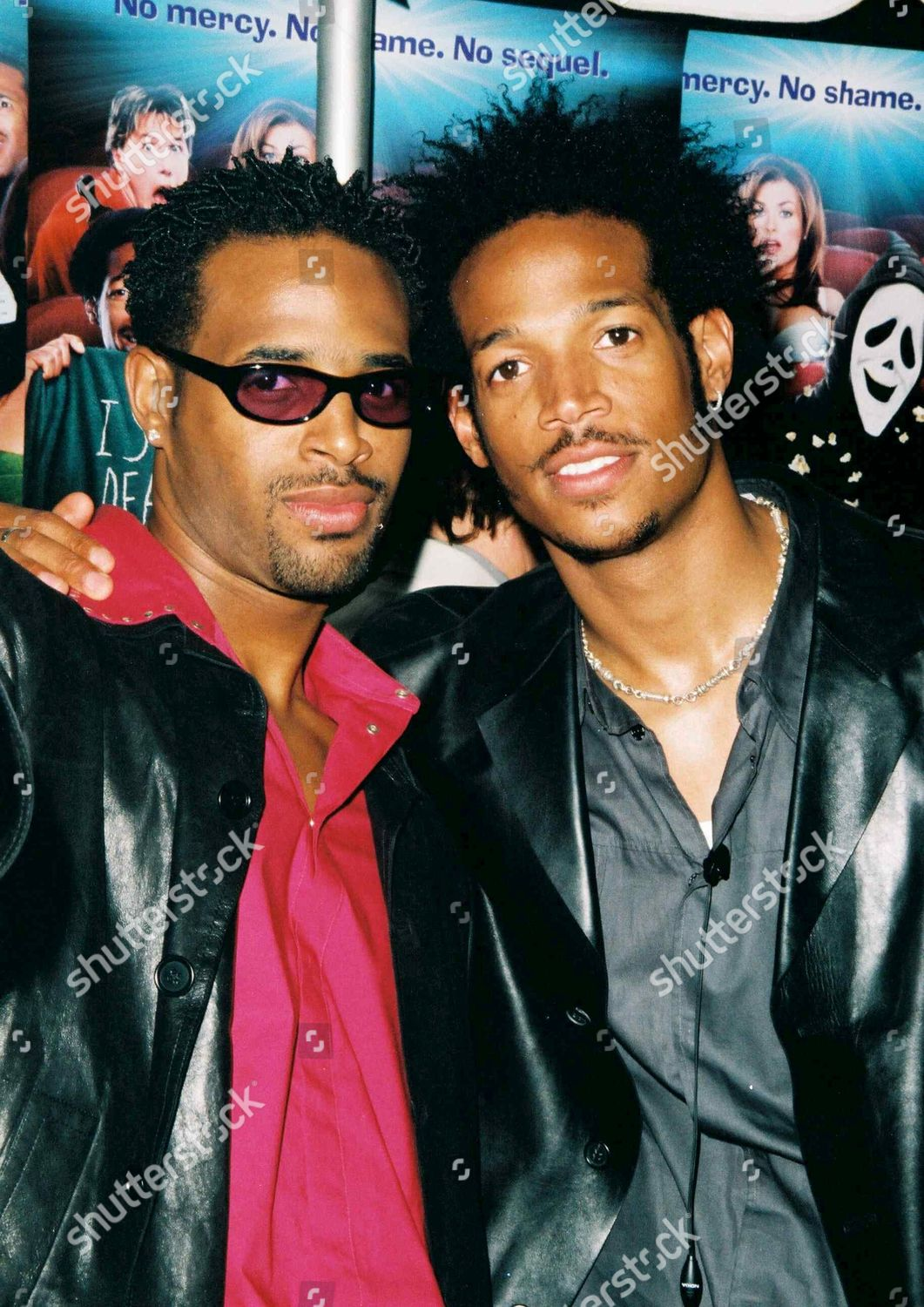 shawn wayans tv show