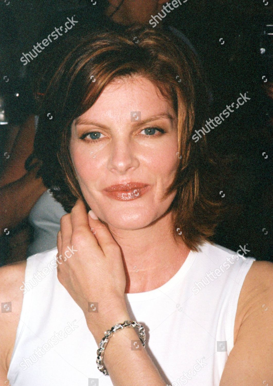 Rene Russo Editorial Stock Photo - Stock Image | Shutterstock