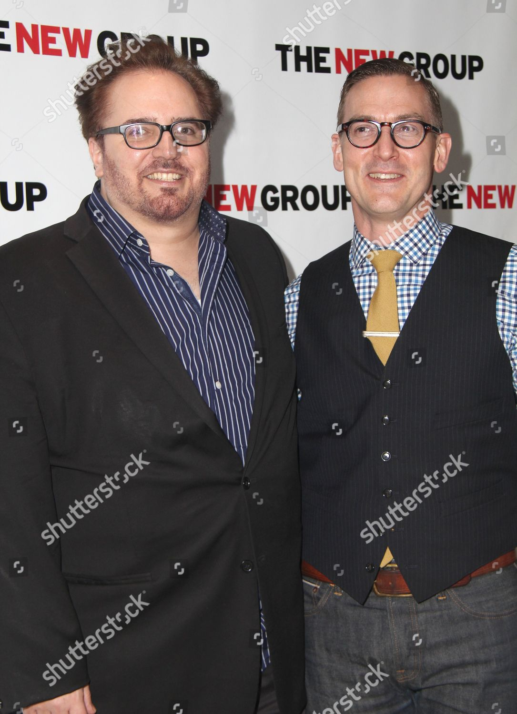 Stock photo of 'Annapurna' play opening night, New York, America - 21 Apr 2014
