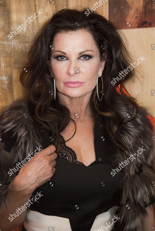Jane Badler Jane Badler new photo