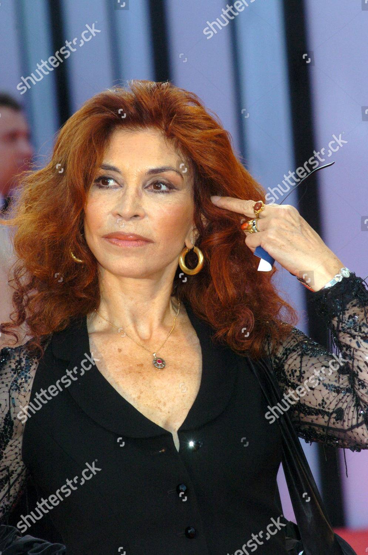 pics Ida Di Benedetto