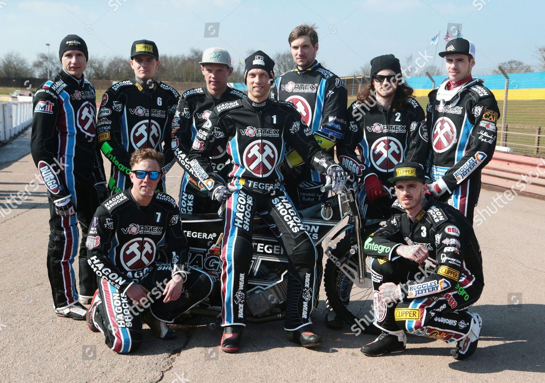 essex speedway team