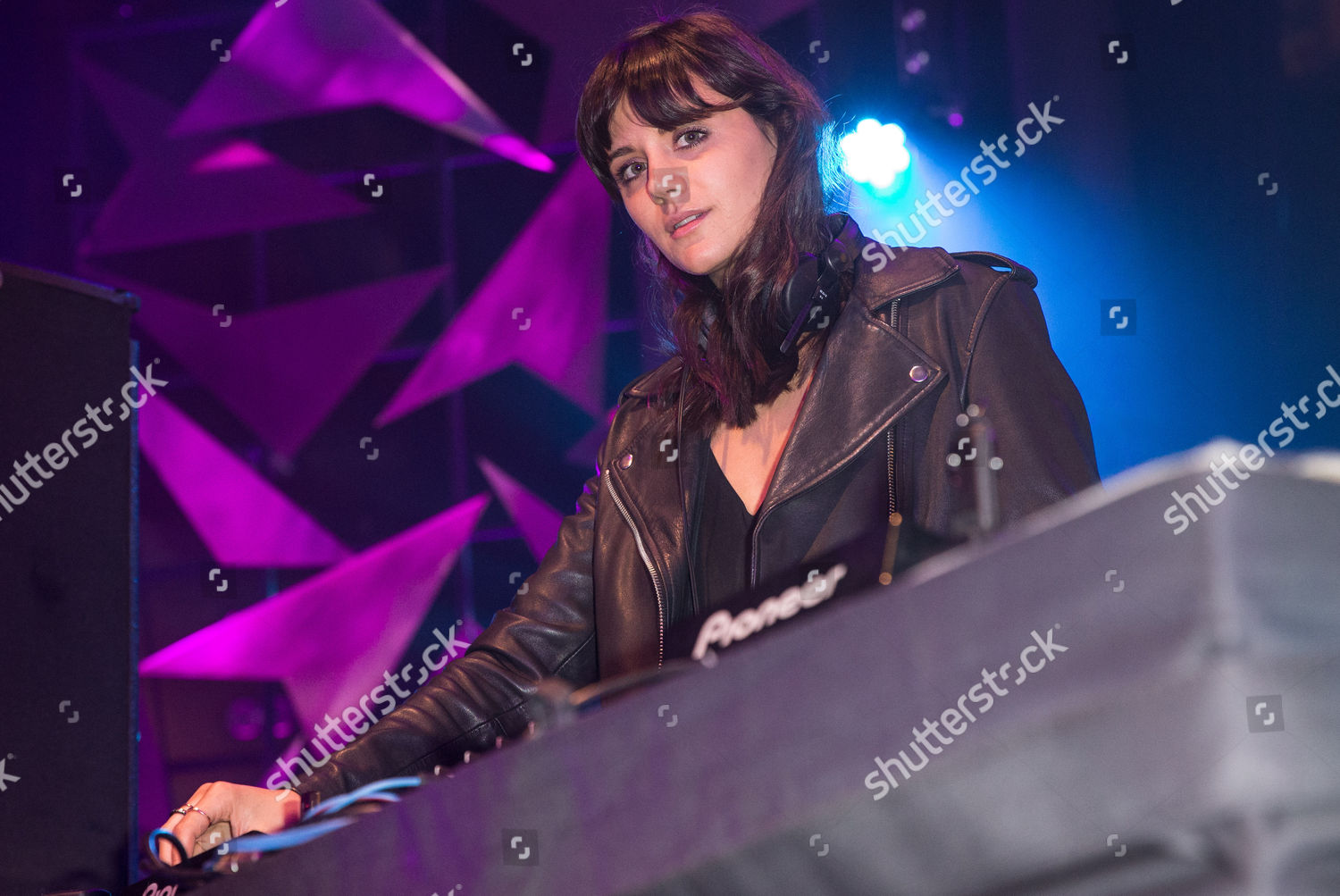 Lilah Parsons Editorial Stock Photo - Stock Image | Shutterstock