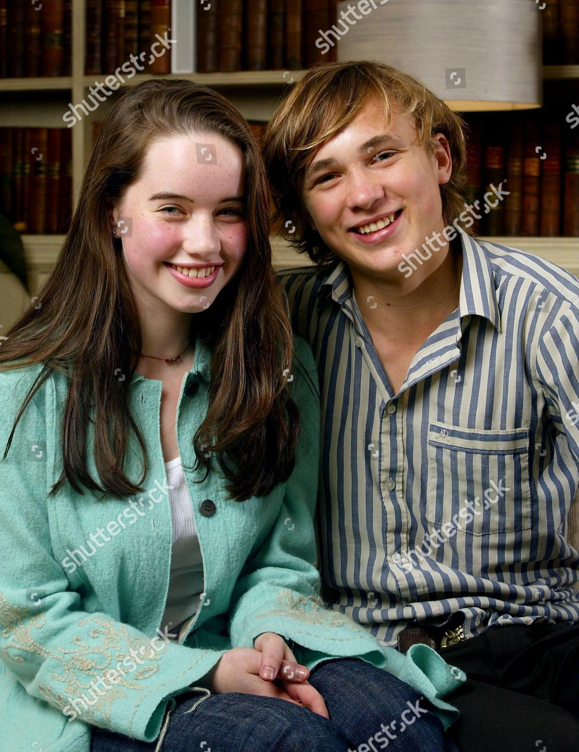 All About Anna 2005 Download anna popplewell william moseley editorial stock photo