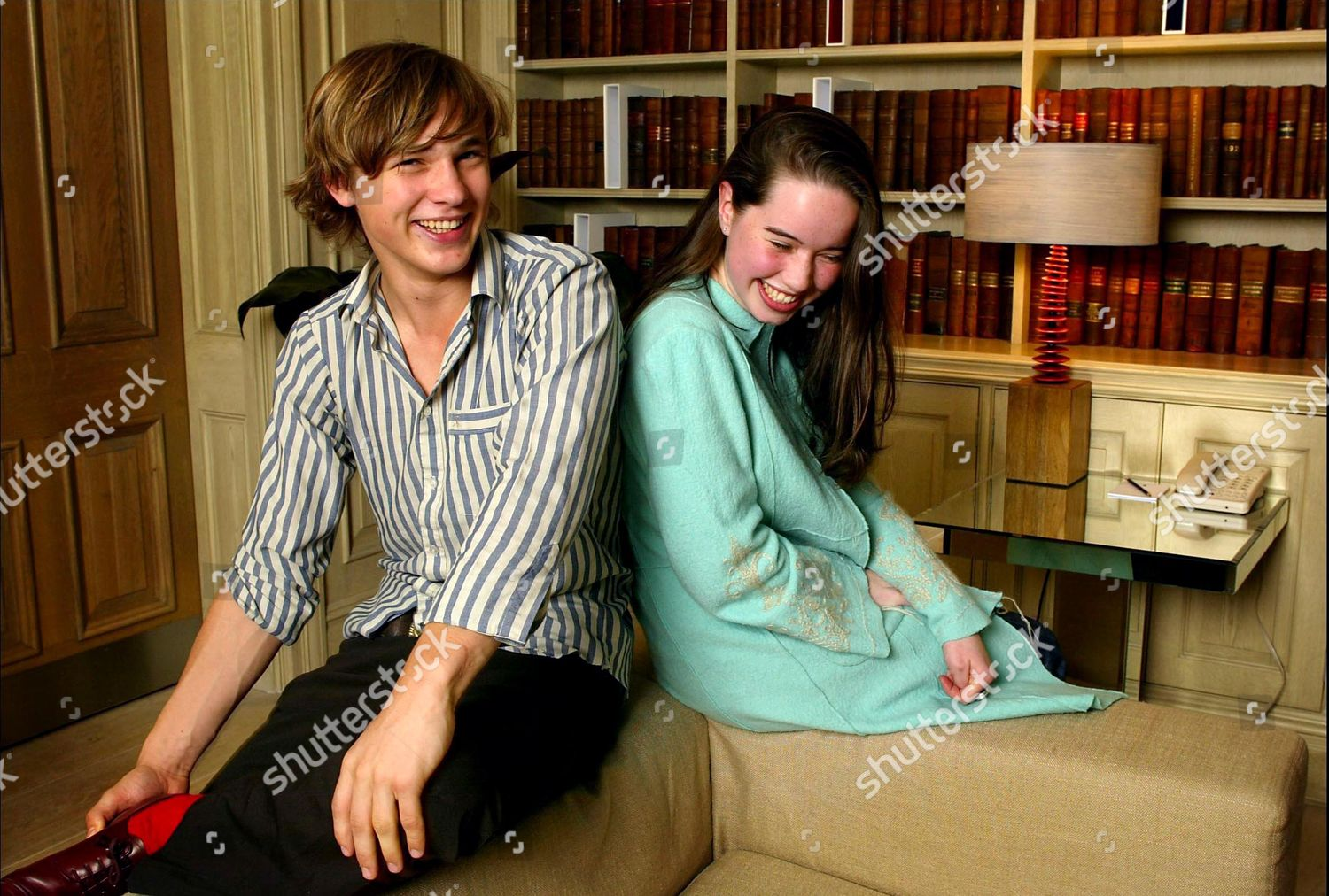 All About Anna 2005 Download william moseley anna popplewell editorial stock photo