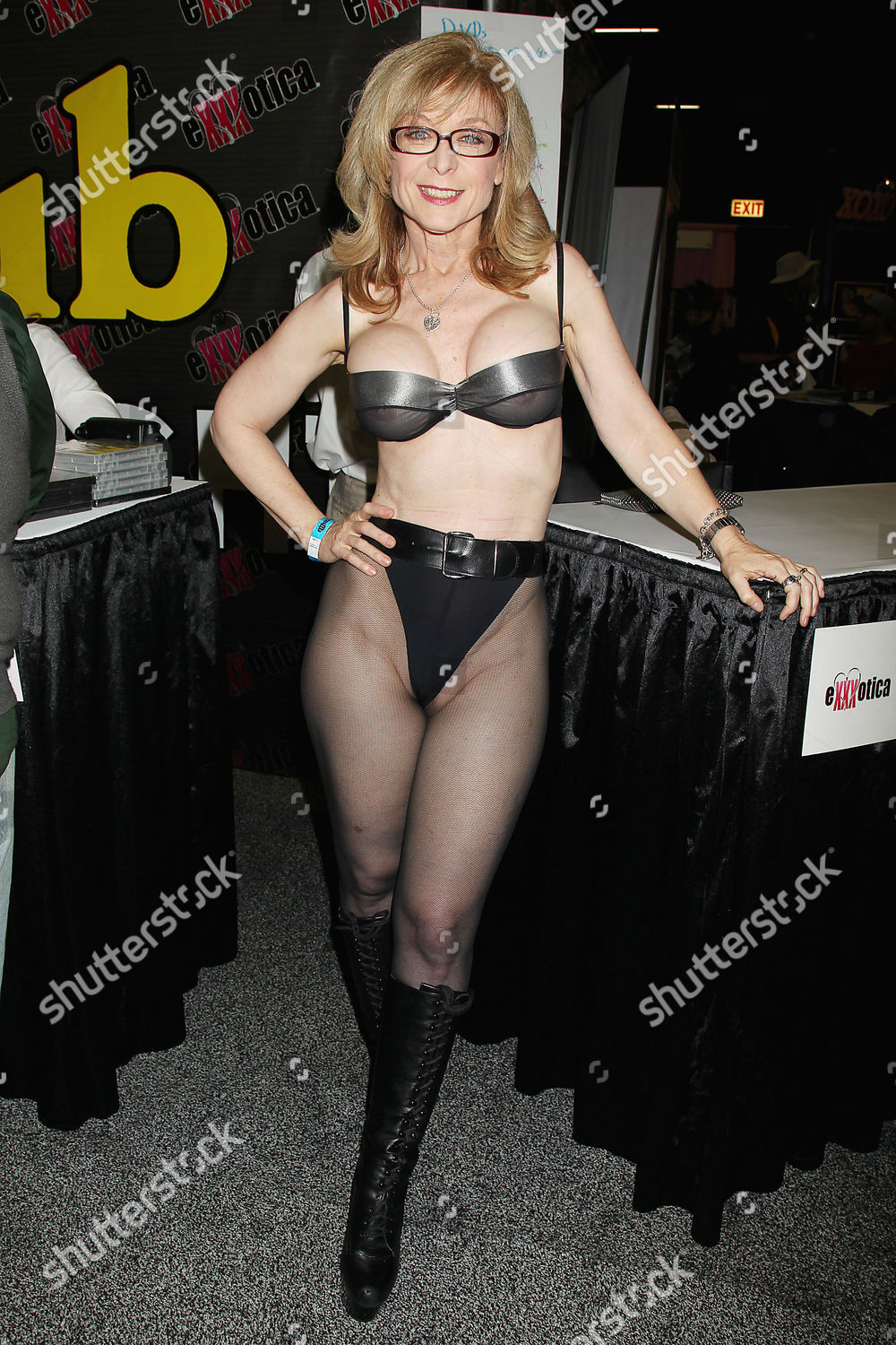 nina hartley pix