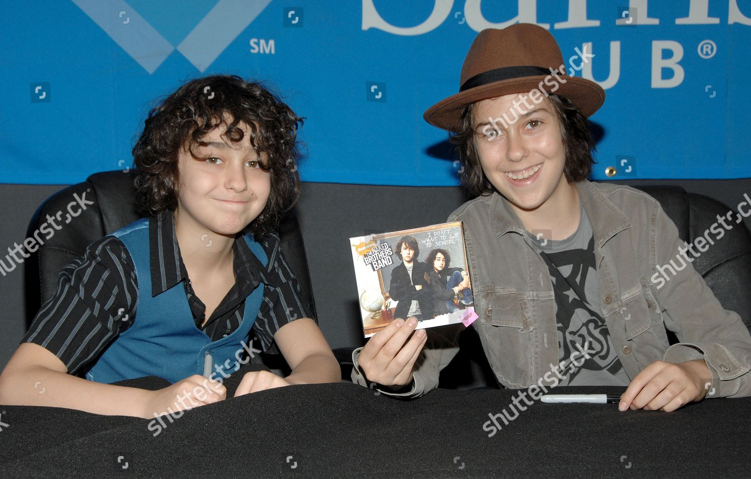 Are mistaken. naked brothers band 2008 likely