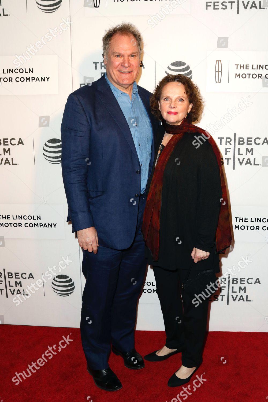 Stock photo of 'The Family Fang' film premiere, Tribeca Film Festival, New York, America - 16 Apr 2016