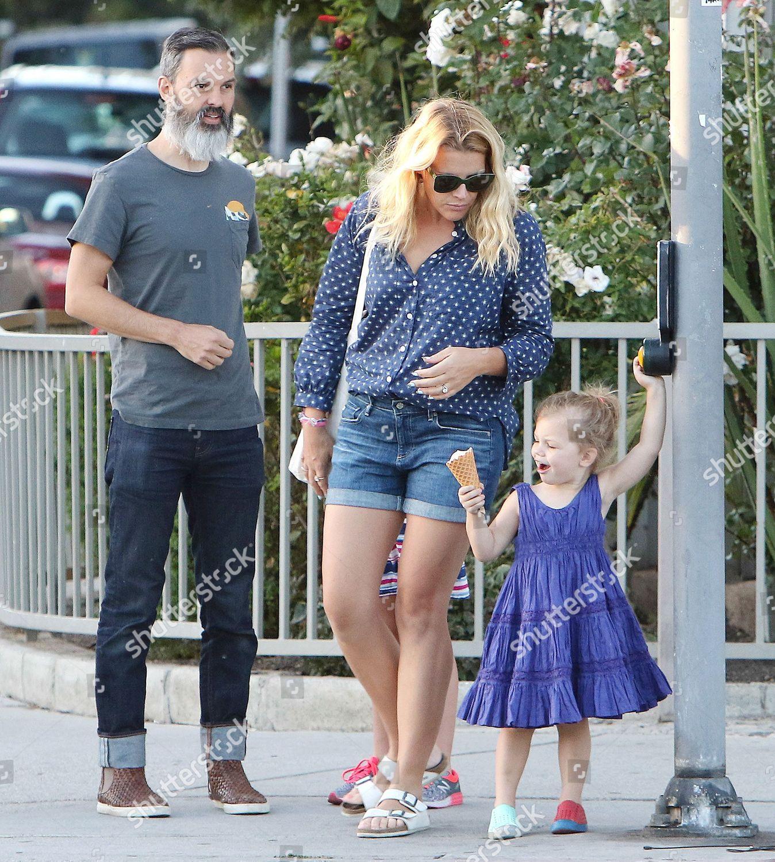 Marc Silverstein Busy Philipps Daughter Cricket Pearl