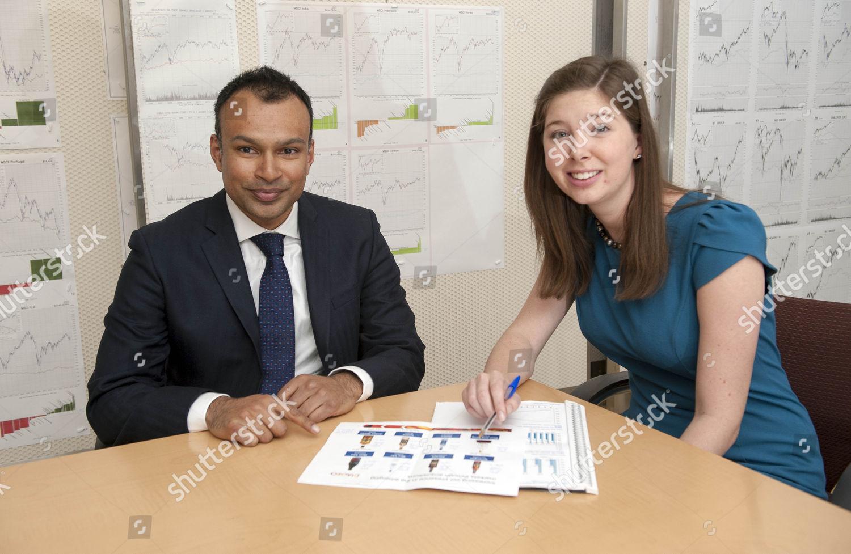 Fidelity Investments Fund Manager Aruna Karunathilake