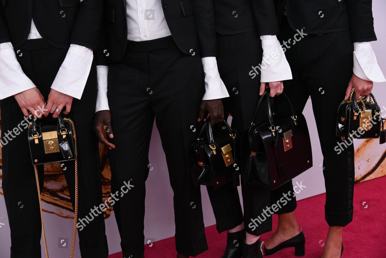 Stock photo of 2016 CFDA Fashion Awards, Arrivals, New York, America - 06 Jun 2016