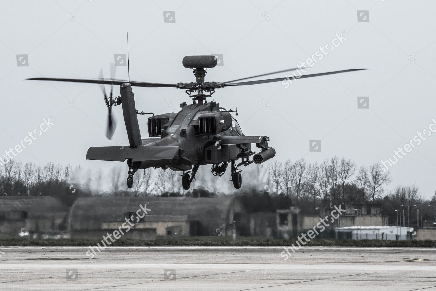 new product 59bd4 a7dfb Apache helicopter Editorial Stock Photo - Stock Image ...