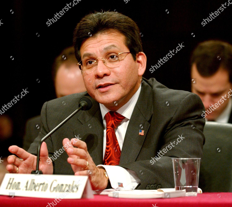 Attorney general alberto gonzalez top priority porn