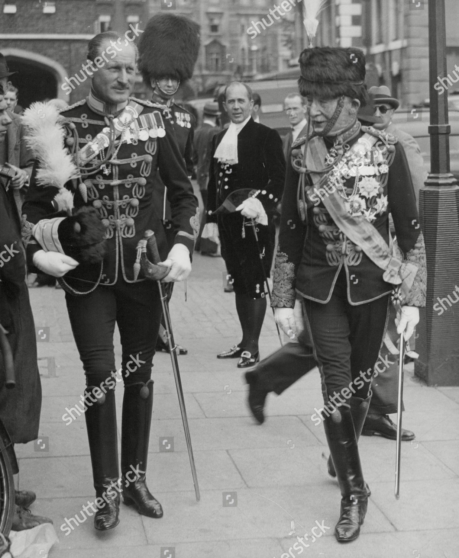 Robert Baden Powell Lord Baden Powell Colonel Editorial