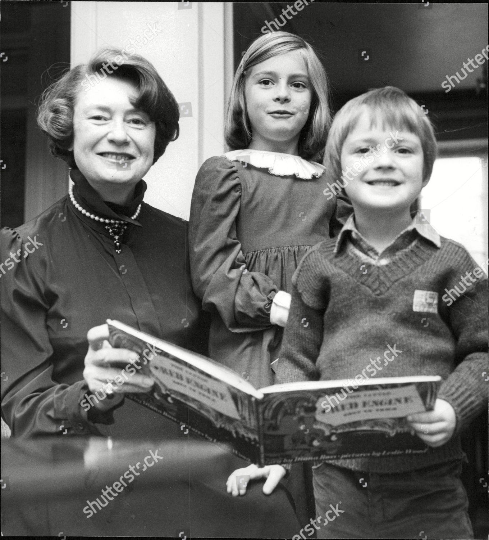 Diana Neave, Baroness Airey of Abingdon