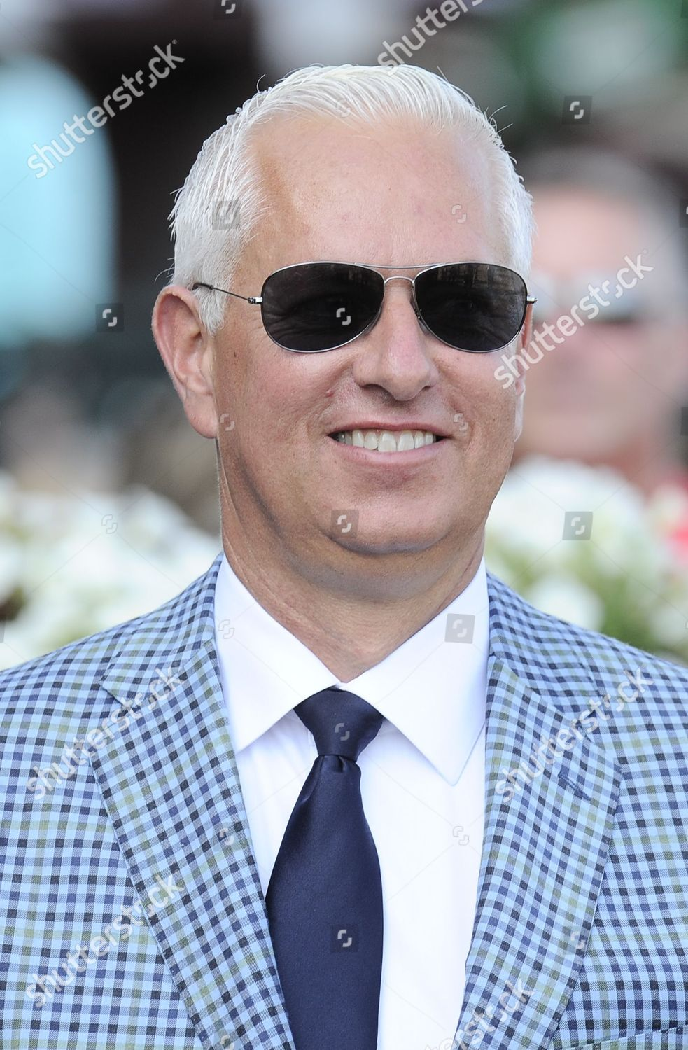 Horse Racing Saratoga Springs USA Stock Image By Hans Pennink For Editorial Use Jul 22 2016
