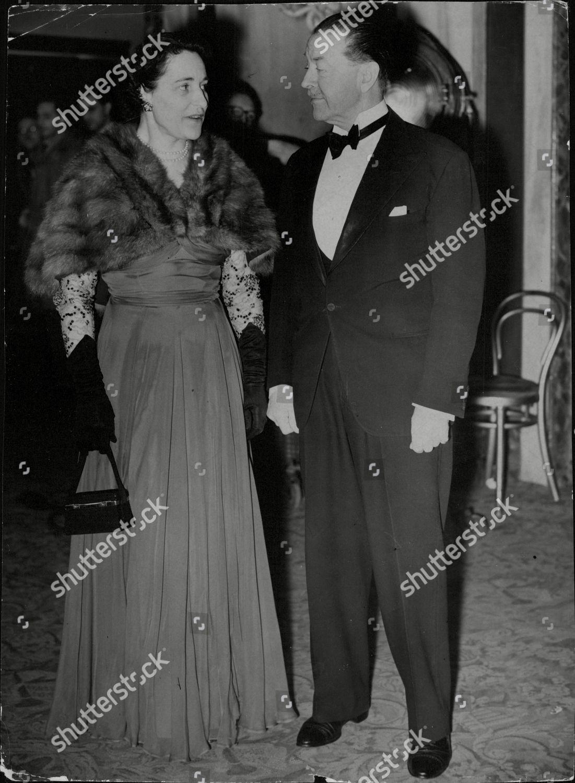 Margaret Alexander, Countess Alexander of Tunis