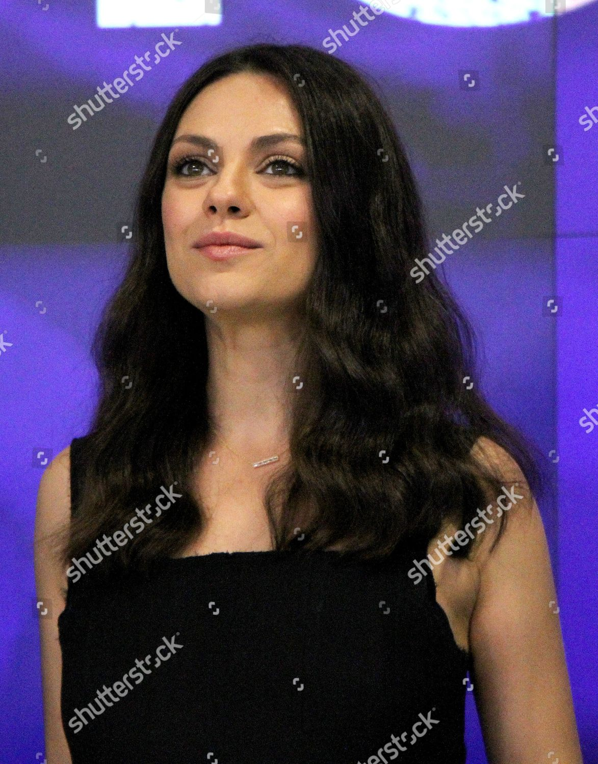 Mila Kunis Editorial Stock Photo - Stock Image | Shutterstock