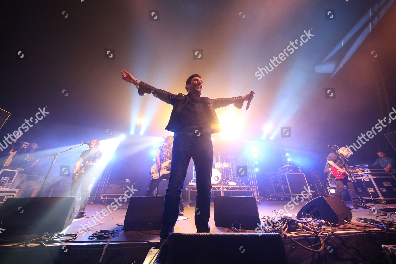 Stock photo of Belladrum Tartan Heart music festival, Beauly, Scotland, UK - 05 Aug 2016