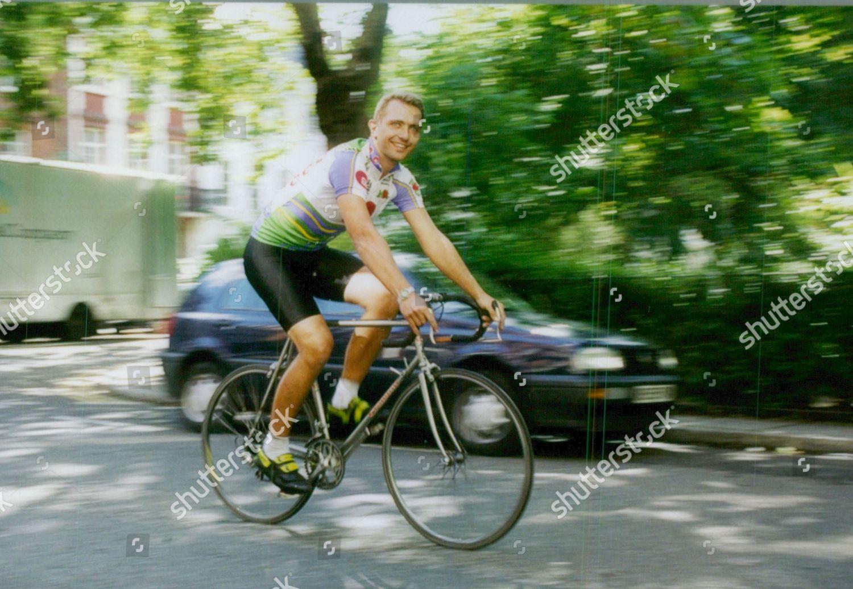 Jonathan Bain Librarian Cyclist Insurance Company Refused