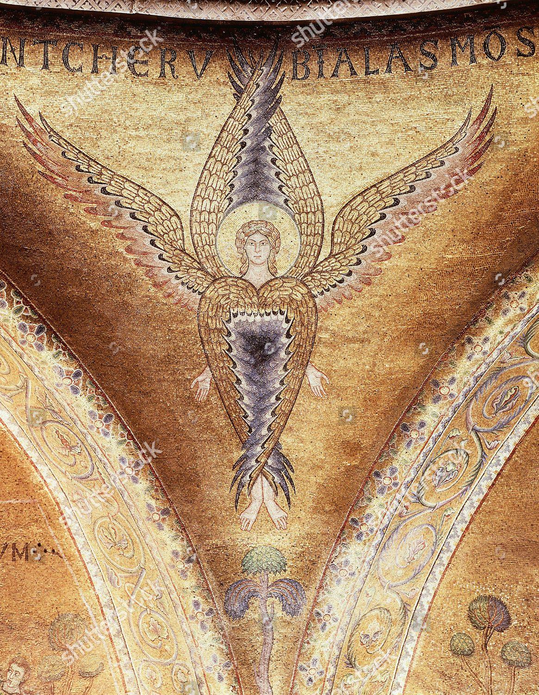 теперь давайте фото ангелов архангелов серафимов херувимов герчик уверен, что