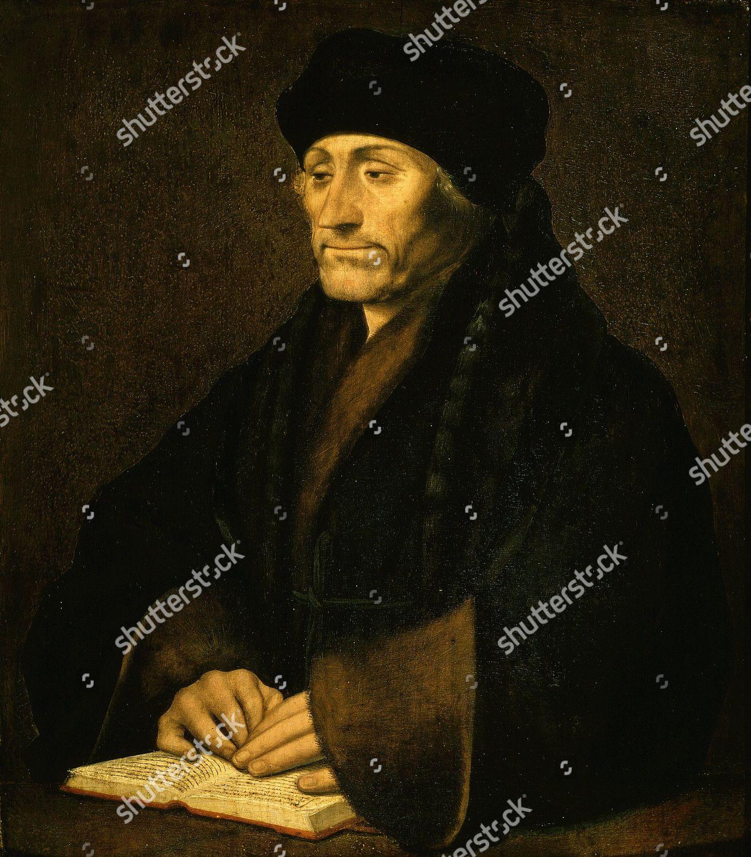 a biography and life work of desiderius erasmus a dutch humanist Desiderius erasmus roterodamus, known as erasmus or erasmus of rotterdam, was a dutch renaissance humanist, catholic priest, social critic, teacher, and theologian.