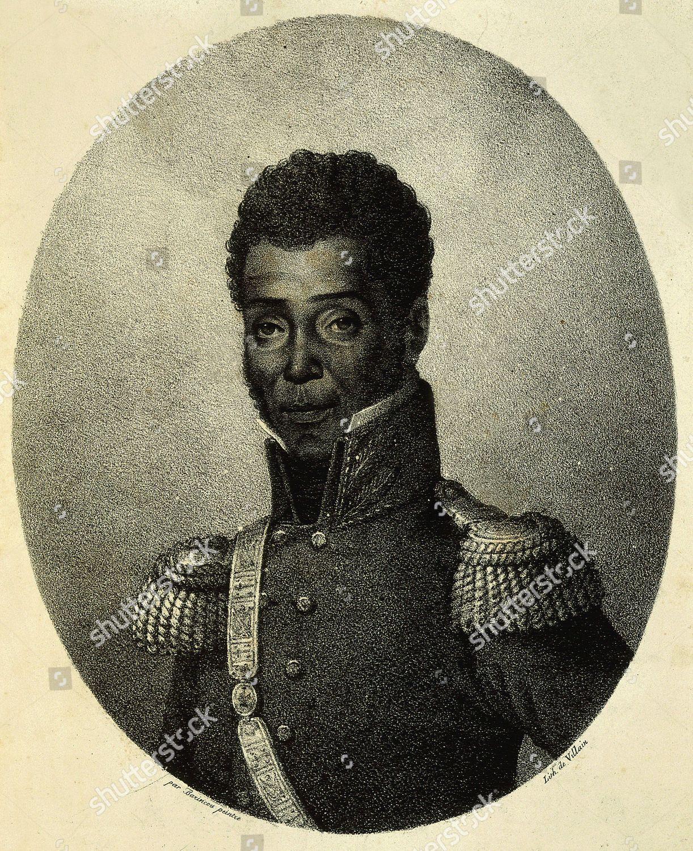 JeanPierre BOYER 17761850 President Haiti 181843 Editorial Stock ...