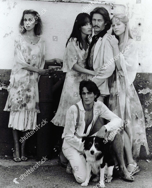 Eamonn Walker (born 1962) XXX pic Jennifer Guthrie,Enrico Colantoni