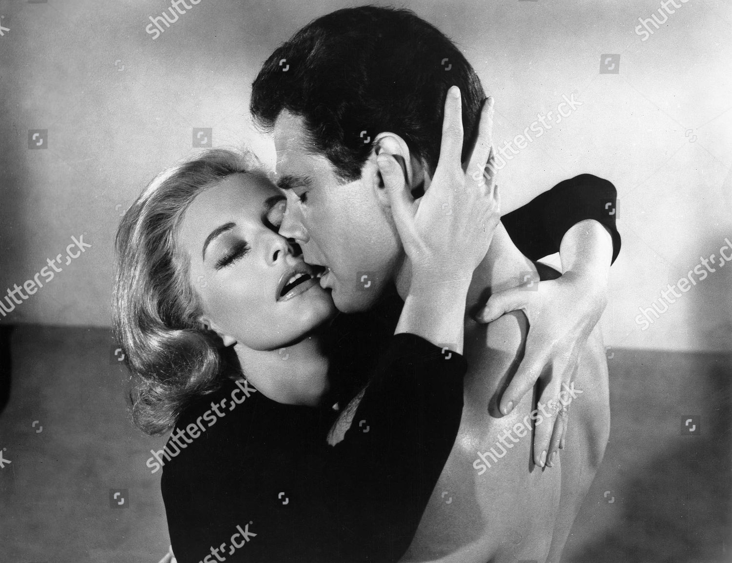Constance Towers The Naked Kiss Original 8x10 Photo #