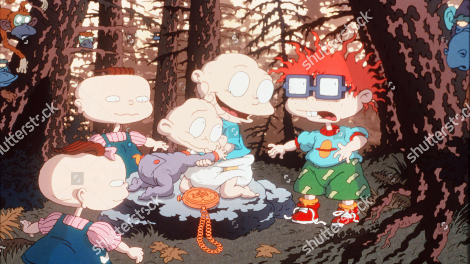 the rugrats movie 1998 tubeplus