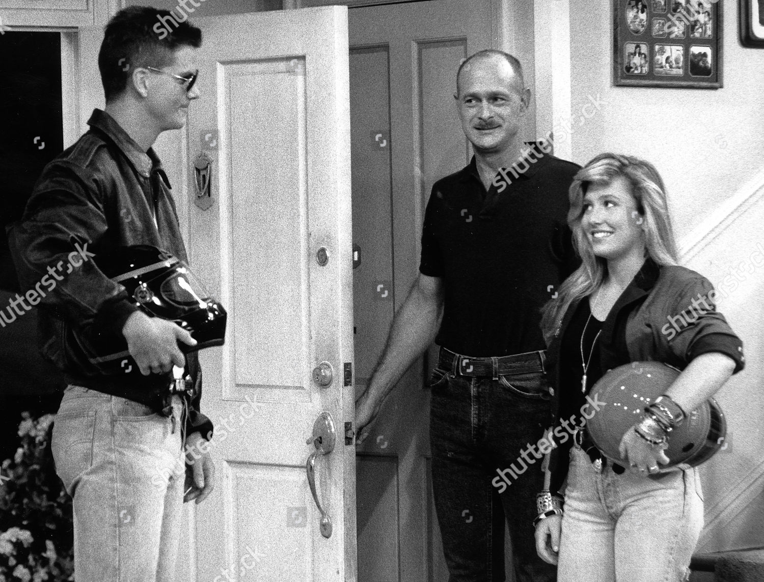 Gerald Mcraney Marisa Ryan Editorial Stock Photo Stock Image Shutterstock This list includes all of the major dad main actors and actresses, so if they are an integral part of the show you'll find them below. https www shutterstock com editorial image editorial major dad 19891993 5876773d