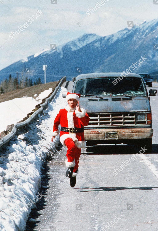 Ill Be Home For Christmas 1998.Jonathan Taylor Thomas Editorial Stock Photo Stock Image