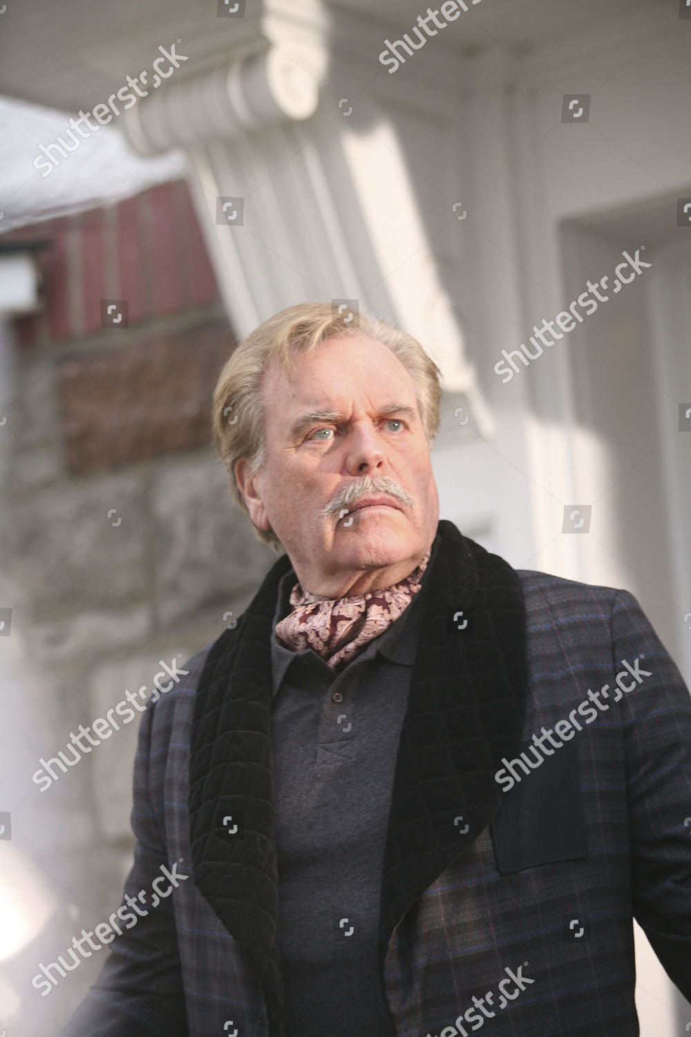 A Dennis The Menace Christmas.Robert Wagner Editorial Stock Photo Stock Image Shutterstock