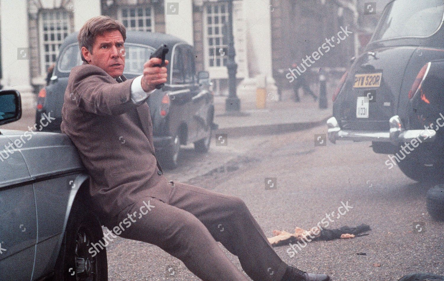 Harrison Ford Editorial Stock Photo Stock Image Shutterstock
