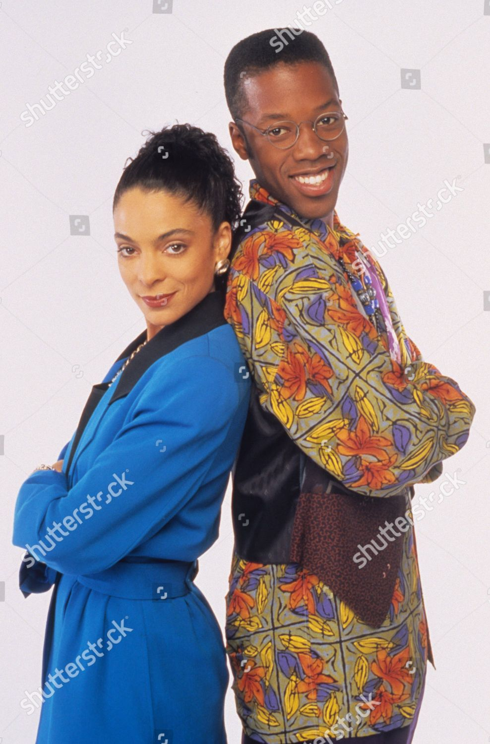 Stock photo of A Different World - 1987-1993