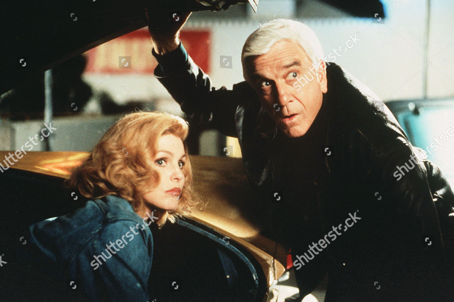 Naked Gun 33 1 / 3 - The Final Insult - 1994