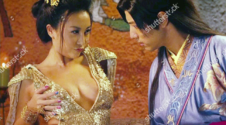 3 D Sex Com hiro hayama editorial stock photo - stock image | shutterstock