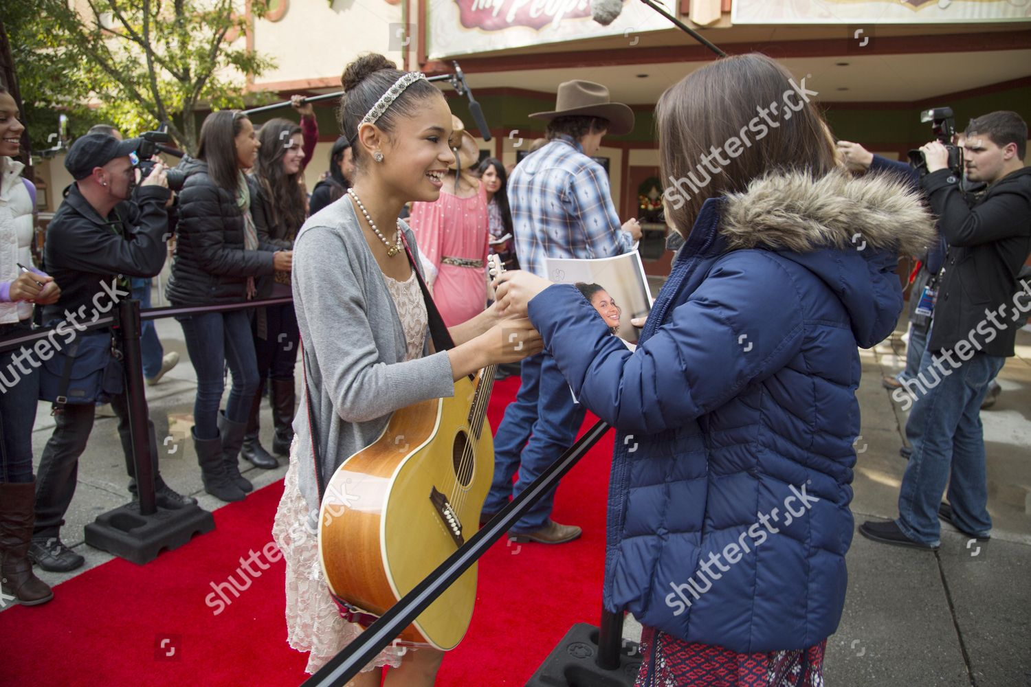 A Country Christmas Story.Desiree Ross Editorial Stock Photo Stock Image Shutterstock