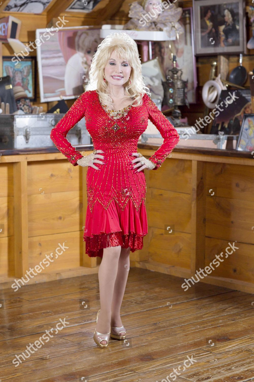 A Country Christmas Story.Dolly Parton Editorial Stock Photo Stock Image Shutterstock