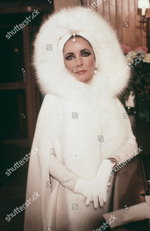 Elizabeth Taylor Editorial Stock Photo - Stock Image | Shutterstock