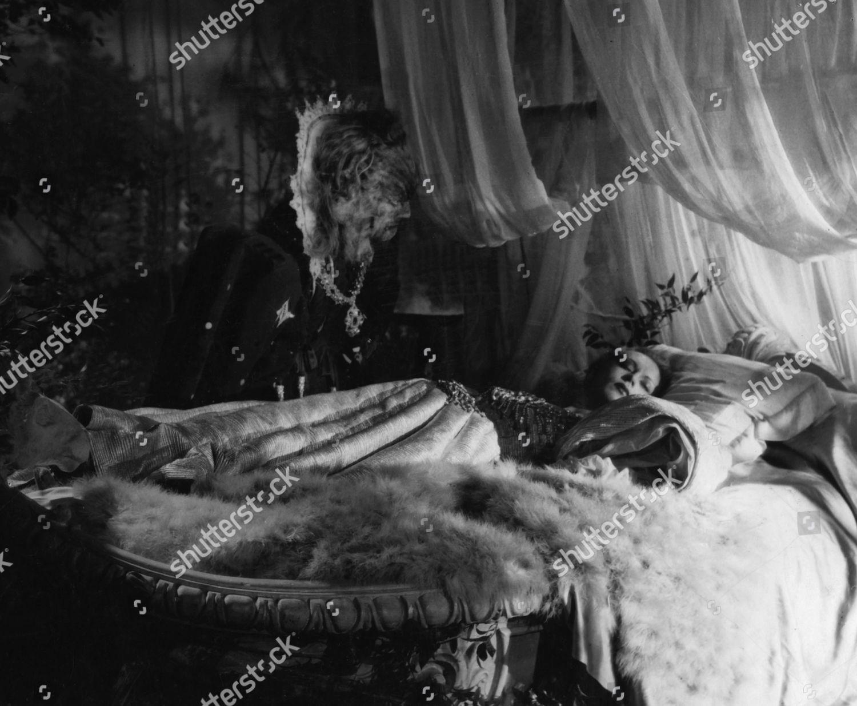 Jean Marais Josette Day Stock Photo 5882905o Shutterstock
