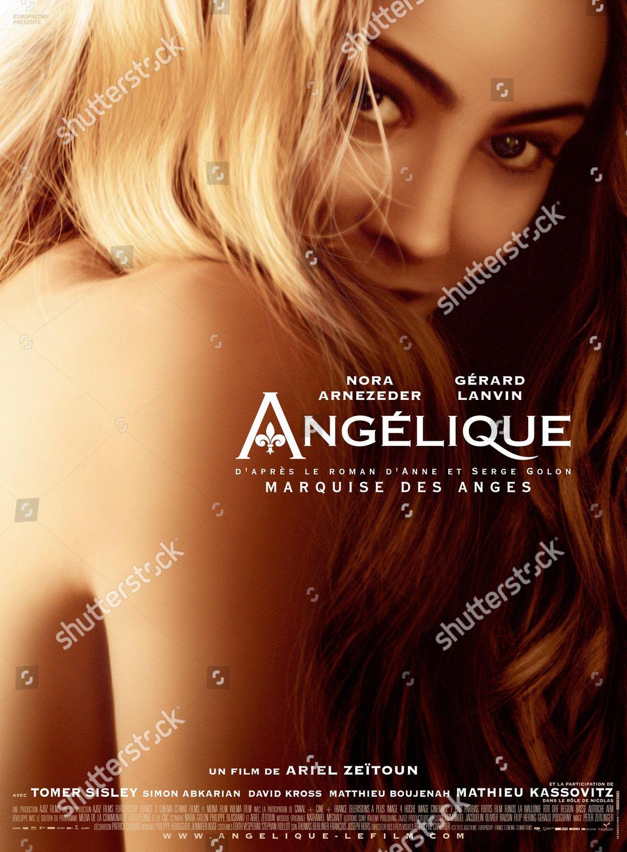 DES 2013 TÉLÉCHARGER ANGES ANGÉLIQUE MARQUISE