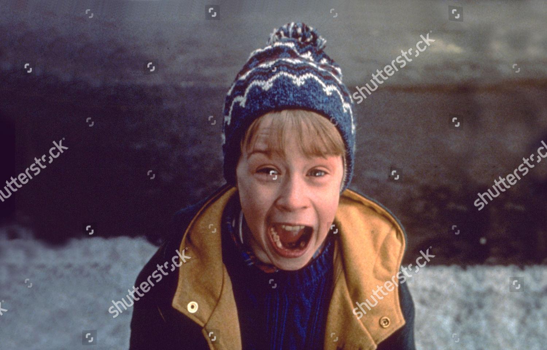 Macaulay Culkin Editorial Stock Photo Stock Image Shutterstock