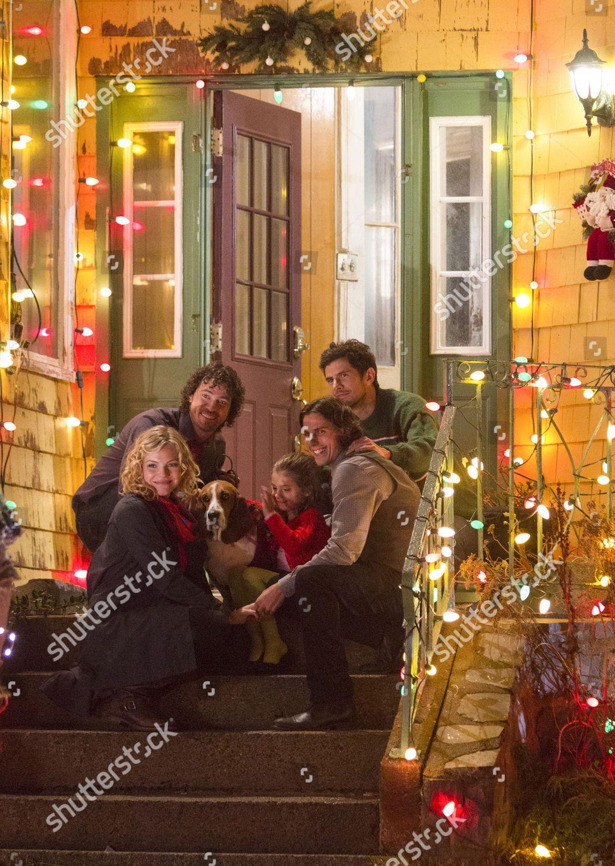 Christmas With Holly.Eloise Mumford Dana Watkins Gallina Lucyjosie Daniel
