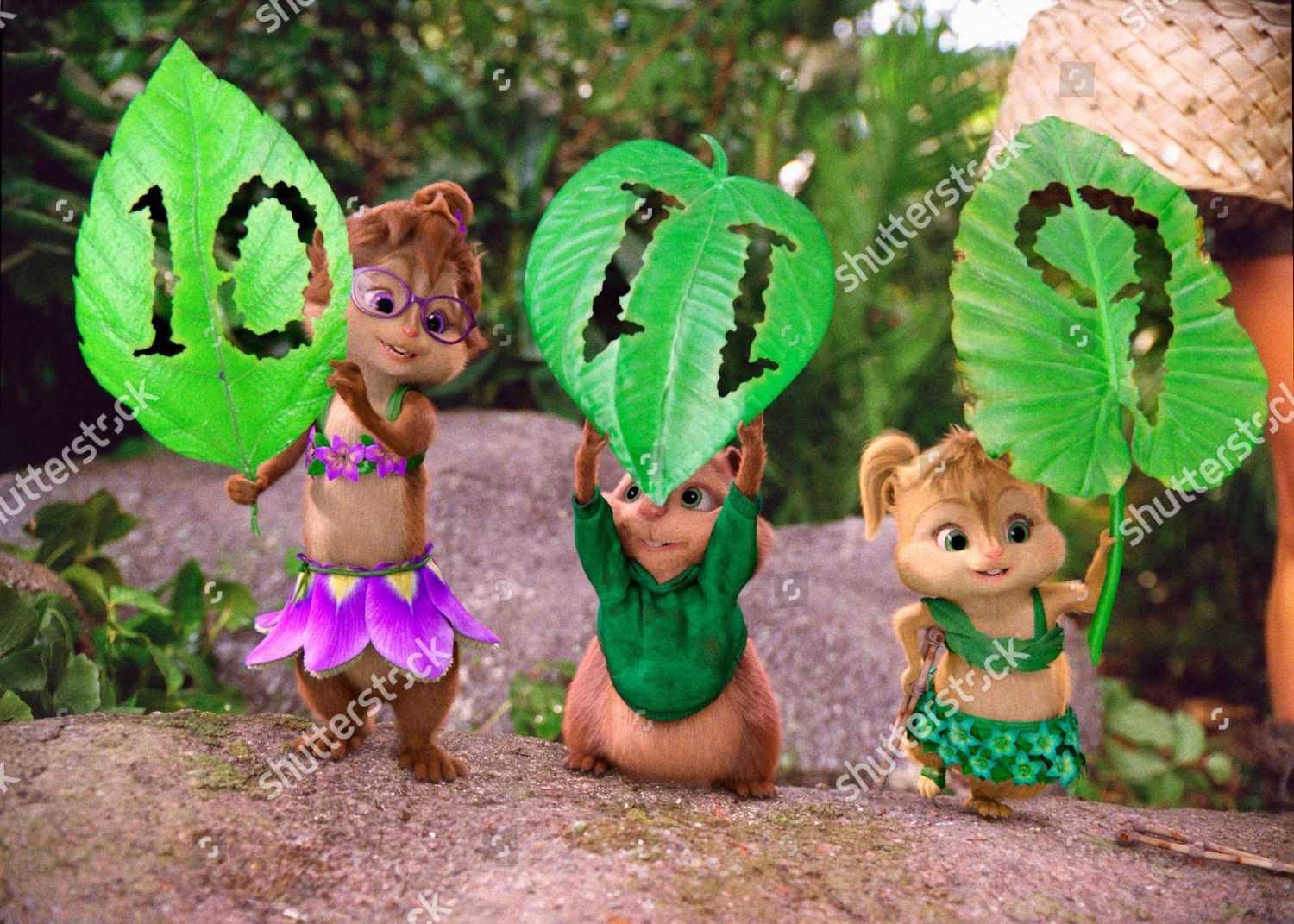 Alvin And The Chipmunks Chipwrecked Alvin And The Chipmunks Chipwrecked Triple Play Blu Ray Dvd And Digital Copy