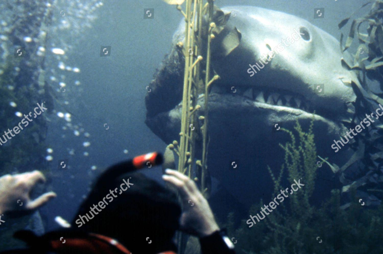 Jaws Ii 2 1978 Editorial Stock Photo Stock Image Shutterstock