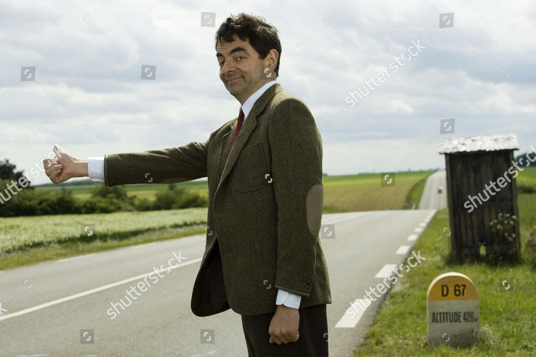 Rowan Atkinson Editorial Stock Photo Stock Image Shutterstock
